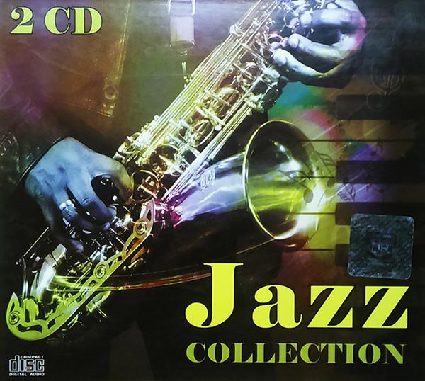 Сборник - Jazz Collection (2CD, Digipak)