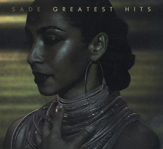 Sade - Greatest Hits (2CD, Digipak)