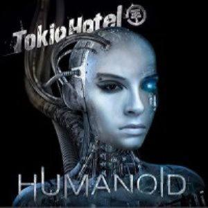 Tokio Hotel - Humanoid (English)
