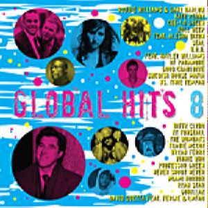 GLOBAL HITS - 8