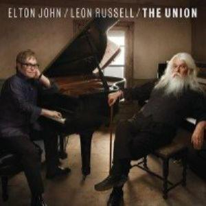 Elton John - The Union
