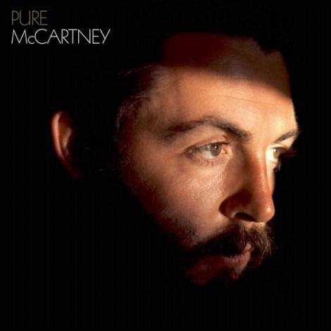 Paul McCartney - Pure McCartney (2CD, 2016)