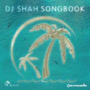 DJ SHAH - SONGBOOK /2 CD/
