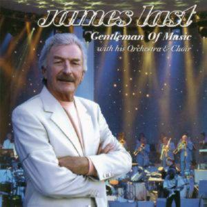 James Last - Gentlemen of music with his Orchestra & Choir (2CD)