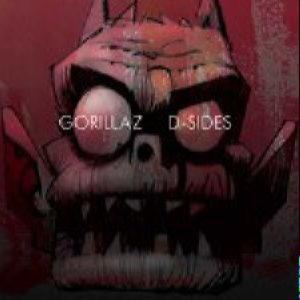 Gorillaz - D-Sides (2 cd)
