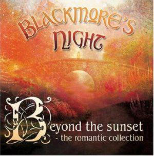 Blackmore's Night - Beyond The Sunset  —  The Romantic Collection