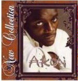 New Collection - Akon
