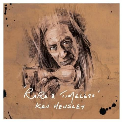 Ken Hensley - Rare and Timeless (2018)