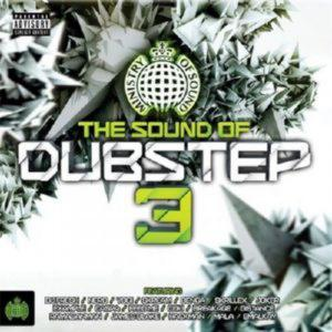 MOS The Sound Of Dubstep 3 -