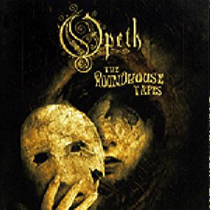 Opeth - The Roundhouse Tapes /2 Cd/