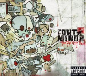 Fort Minor (Linkin Park) - The Rising Tied