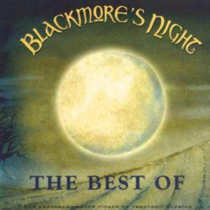 BLACKMORES NIGHT - THE BEST OF…
