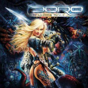 DORO (ex-WARLOCK) - WARRIOR SOUL