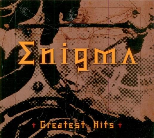 Enigma - Greatest Hits (2CD, Digipak)