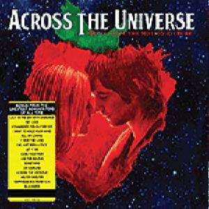 Soundtrack Across The Universe - All New Recordings By The Cast