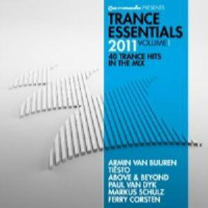 Various - Trance Essentials 2011 vol.1 (2CD)