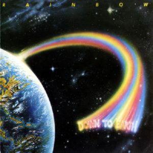 Rainbow - Down to Earth