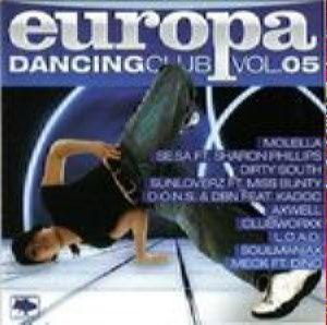 Сборник - Europa Dancing Club, vol.5