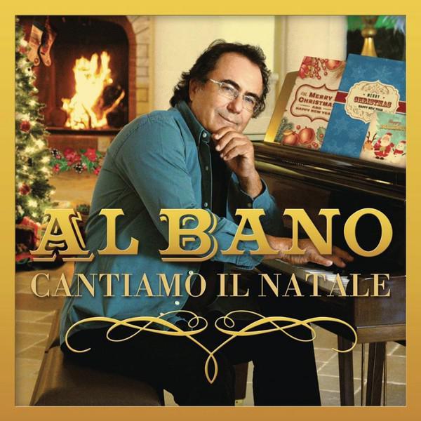 Al Bano - Cantiamo Il Natale (2CD, 2016)