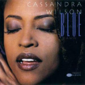 Wilson, Cassandra - Blue Light Til Dawn
