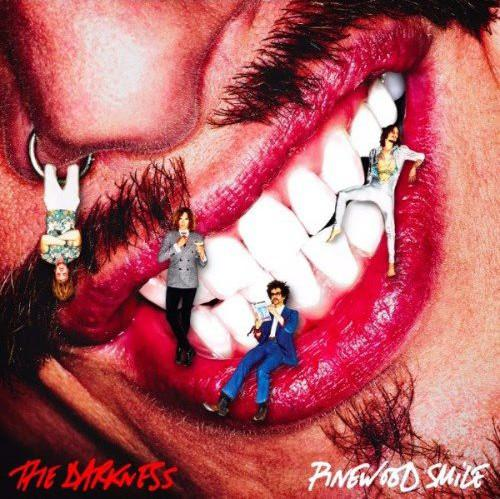 The Darkness - Pinewood Smile (2017, Deluxe Edition)
