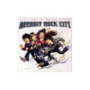 Саундтрек (OST) - Detroit Rock City
