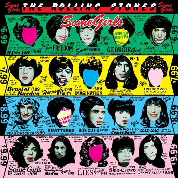 The Rolling Stones - Some Girls (2009)