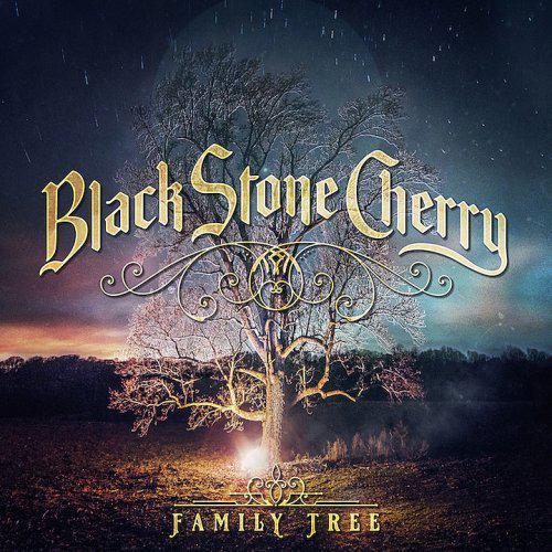 Black Stone Cherry - Family Tree (2018)