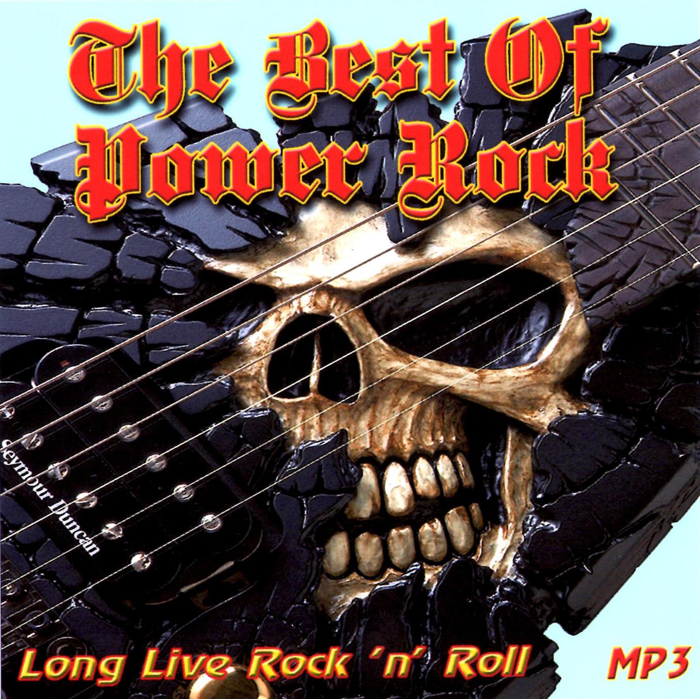 The Best of Power Rock