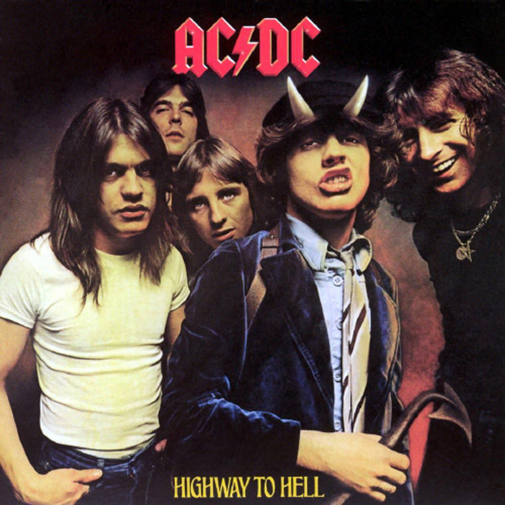 AC/DC - Highway To Hell (2003)