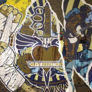 Bon Jovi - What About Now (2013)