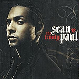 Sean Paul - The Trinity
