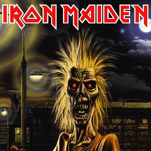 Iron Maiden - Iron Maiden (1998)
