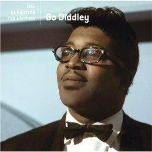 Bo Diddley - The Definitive Collection