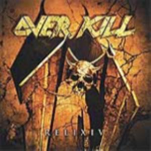 Overkill - ReliXIV (2005)