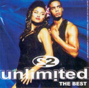 2 Unlimited - The Best