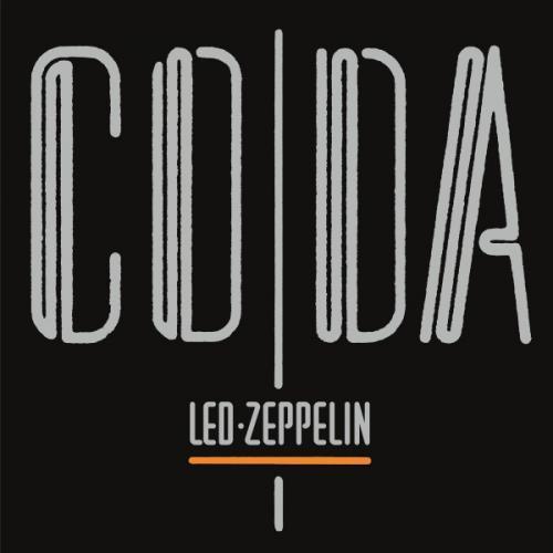 Led Zeppelin - Coda (Deluxe Edition, 2CD) (2015)
