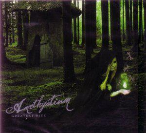 Amethystium - Greatest Hits (2CD, Digipak)