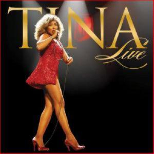 Turner, Tina - Live 50 Th Anniversary Concert (Cd+Dvd)