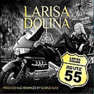 Долина Лариса - Route 55