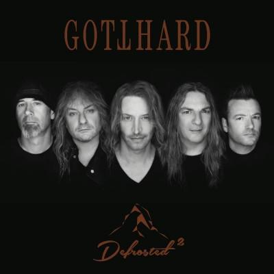 Gotthard - Defrosted 2 (Live) (2 cd) (2019)