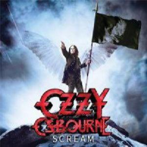 Ozzy Osbourne - Scream (2cd) (2010)
