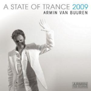 Armin Van Buuren - A State Of Trance 2009 (2 Cd)