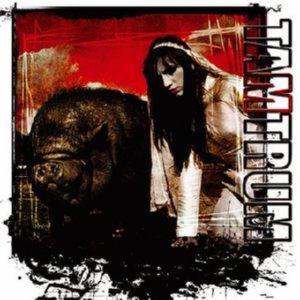 Tamtrum - Electronic Black Mess