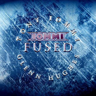 Tony Iommi & Glenn Hughes - Fused (2005)
