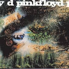 Pink Floyd - A Saucerful Of Secrets (2011)