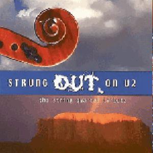 U2 - String Out On U2: The String Quartet Tribute