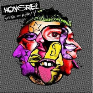 Mongrel - Better Than Heavy /2 CD/