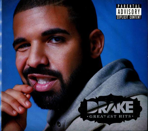 Drake - Greatest Hits (2CD, Digipak)
