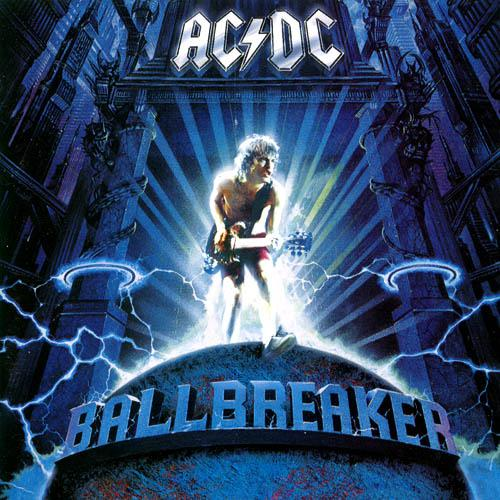 AC/DC - Ballbreaker (2004)